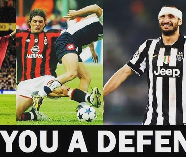 PREMIER LEAGUE  DEFENDERS WANTED If you are a defenderhellip