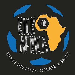 Super excited to be partnering up with kickforafrica to helphellip