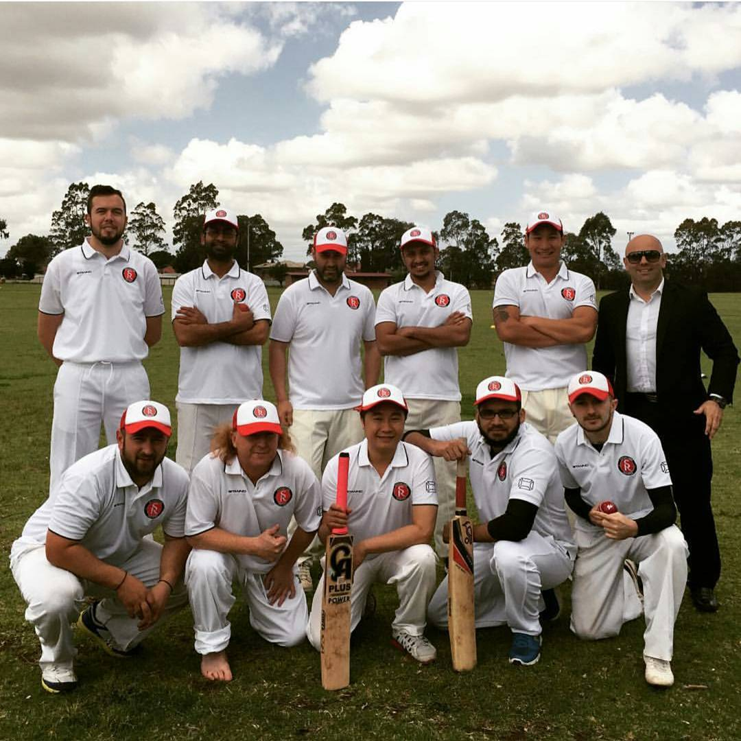 Our undefeated 3rd grade cricket team takes on 2nd placehellip